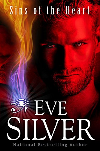 Sins of the Heart (The Sins Series Book 1) by [Silver, Eve, Silver, Eve]