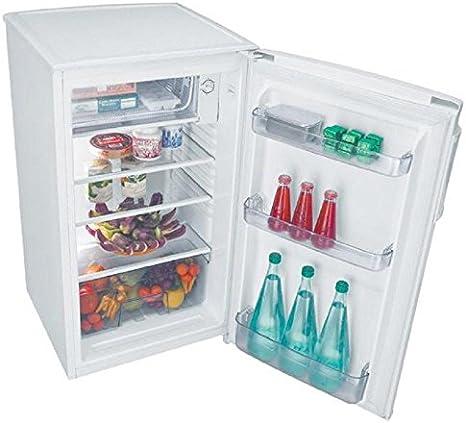 Candy CFO 140 Frigorífico con congelador/92 L/independiente/A/85 ...