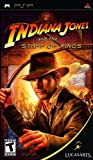 Indiana Jones and the Staff of Kings - Sony PSP by LucasArts