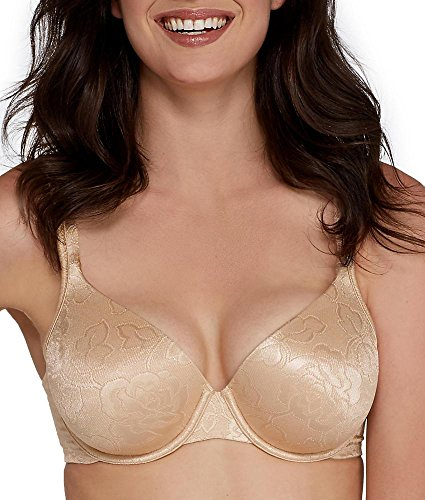 vanity-fair-womens-body-shine-floral-full-coverage-underwire-bra-75297-damask-neutral-38d