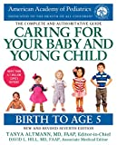 Caring for Your Baby and Young Child, 7th