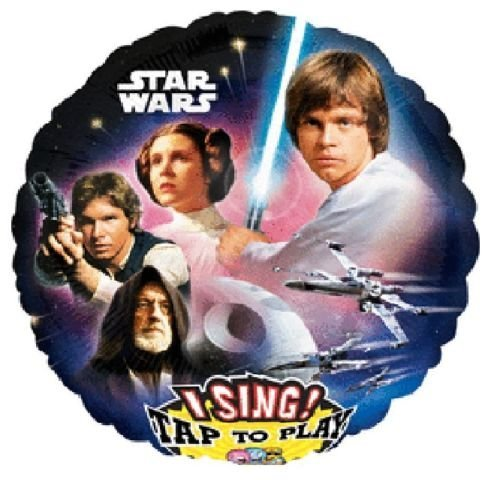 LoonBalloon STAR WARS 28