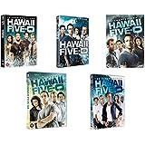 Hawaii 5-0 - l'Integrale - Saison 1 + 2 + 3 + 4 + 5 (Coffret 31 DVD)