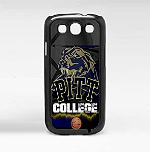 Pittsburgh Panthers College Basketball Sports Hard Snap on Phone Case (Galaxy s3 III)