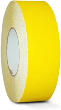"NEON YELLOW  Reflective   Conspicuity  Tape 1-5//8/"" x 50 feet"