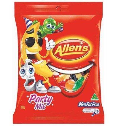 Allens Party Mix ()