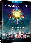 Cirque du Soleil- The Great Concert/...