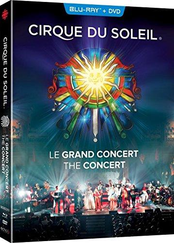 30ème anniversaire cirque du soleil