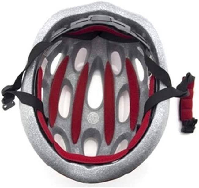 Bike Helmet Padding Kit,27Pcs//Set Helmet Replacement Pad,Universal Sponge Pads for Bike Motorcycle Cycling Helmet