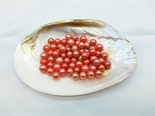 1PCS Colored Edison Loose Pearl,Huge Pearls,Large Pearls,Edison Pearls (Huge Gemstone)