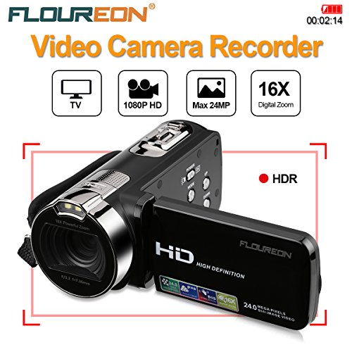 Buy camera for video recording for youtube