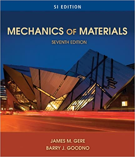 mechanics of materials by timoshenko and gere pdf download