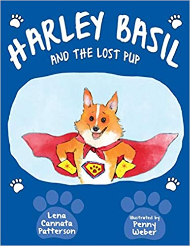 Harley Basil and the Lost Pup