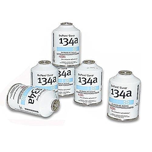 134a Oil Refrigerant: Amazon.com