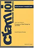 img - for Principles of Web Design ( 2012 ) by Sklar, Joel, ISBN 9781423901945 book / textbook / text book