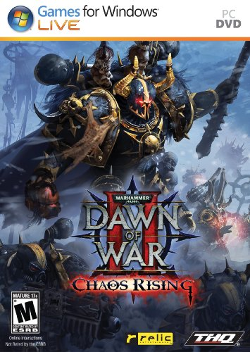 Warhammer 40000: Dawn of War II: Chaos Rising - PC