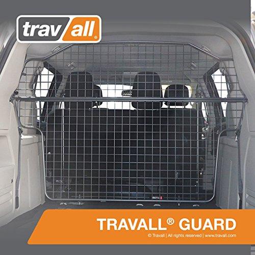 DODGE Grand Caravan Pet Barrier (2007-2016) - Original Travall Guard TDG1435 by Travall
