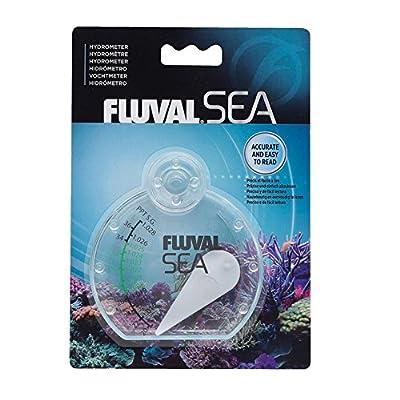 Fluval Sea Hydrometer for Aquarium, Medium by Fluval
