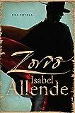 Zorro SPA: Una Novela (Spanish Edition)