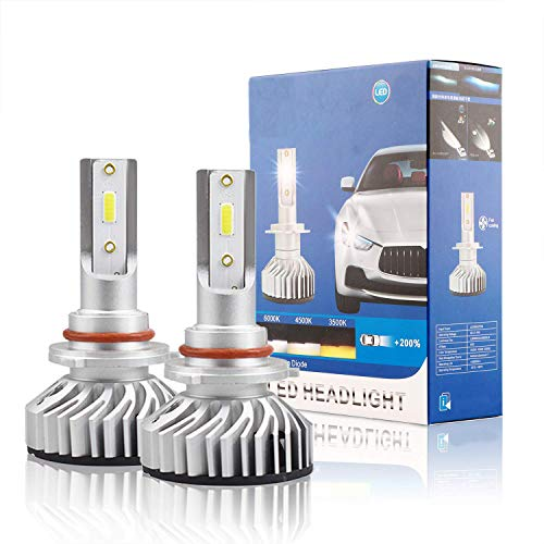 9006 xs headlight bulb - 6