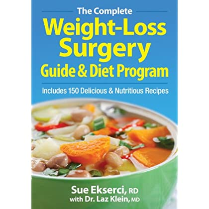 The Complete Weight-Loss ...