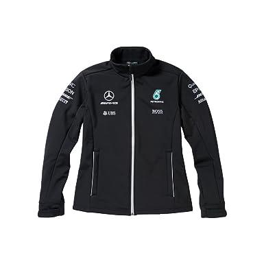 más fotos fc5f1 51b19 Mercedes-Benz - Chaqueta - Softshell Jacket - para Hombre ...