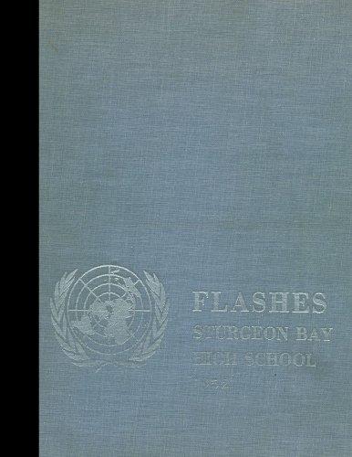 ((Reprint) 1952 Yearbook: Sturgeon Bay High School, Sturgeon Bay,)