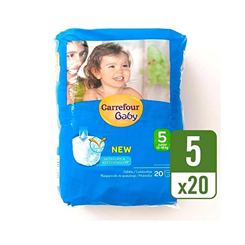 carrefour-baby-ultra-dry-pull-on-size-5-carry-pack-20-per-pack-pack-of-2