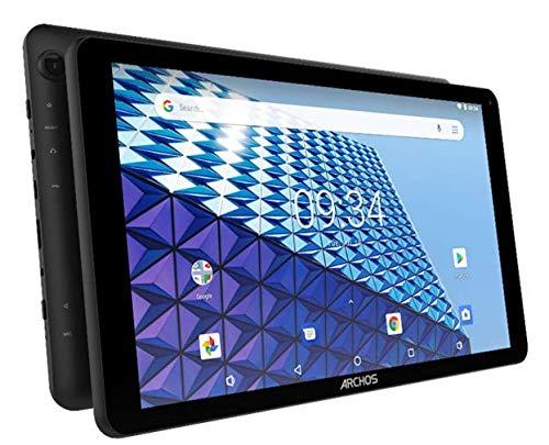 Archos 101°F Neon–Tablette de 10.1' (mémoire de 64Go, Android) Noir