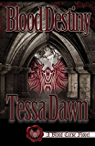 Blood Destiny (A Blood Curse Novel Book 1)