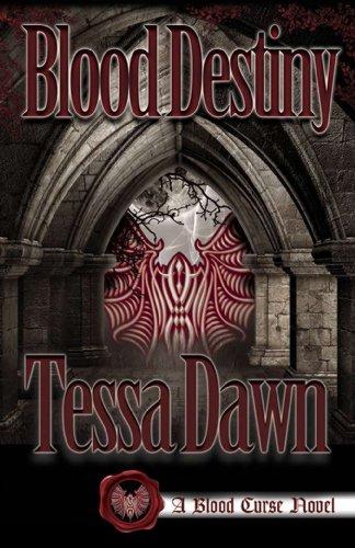 Blood Destiny (Blood Curse Series Book 1)