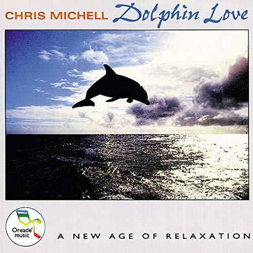 Rare San Francisco Mall Dolphin Love