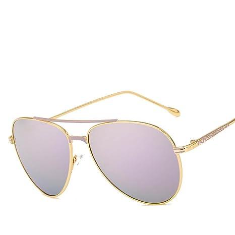 Filtro polarizador mxxyy sapo espejo Retro Trend Gafas de ...