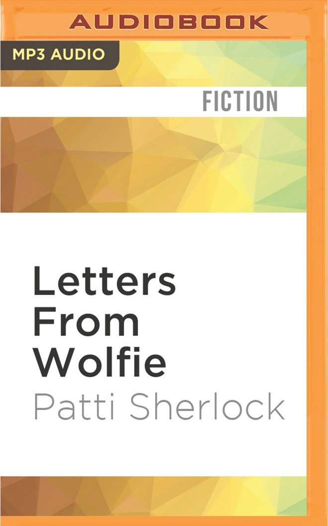 Download Letters From Wolfie ebook