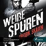 Weiße Spuren   Fredrik Skagen