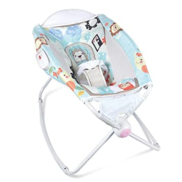 Wy Tong Baby Seat Baby Cradle Chair Multifunctional Shaking Chair
