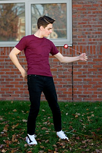 The 8 best tricks for yo yos