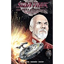 Star Trek: The Next Generation - Mirror Broken