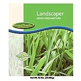 BARENBRUG USA 46650 50 lb Landscape Seed Mix