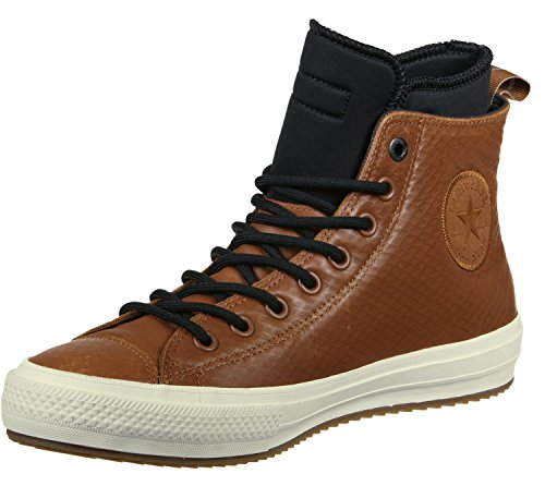 Converse Chuck II Counter Climate Chuck Taylor All Star Sneaker Boot Brown (11 US Men)