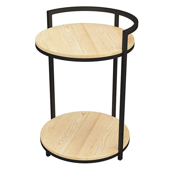 Amazon.com: T-Day End Tables Bedside Table Side Table End ...