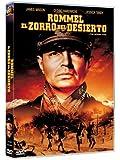 Rommel el zorro del desierto [DVD]