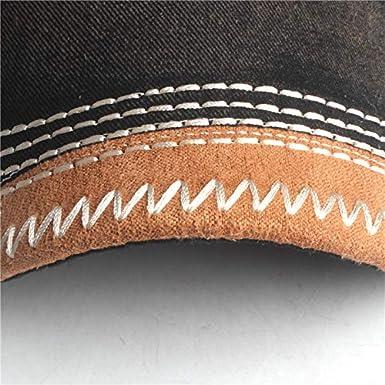 Krgvxfs Gorras de béisbol para Hombre Estilo Gorra de Mujer ...