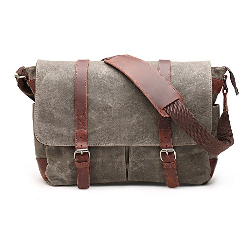 What Is A Messenger Bag - 8