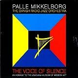 Mikkelborg, Palle Voice Of Silence Mainstream Jazz