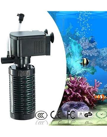 179711 filtro de la bomba de los pescados del acuario de buceo sumergible Vida Oxígeno Agua