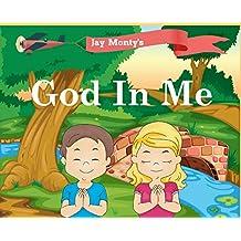 Jay Monty's God In Me