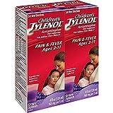 Children's Tylenol Grape Splash Flavored