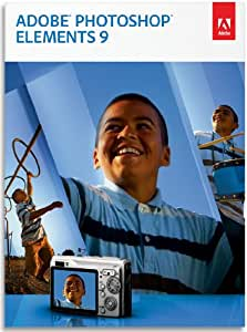 Adobe Photoshop Elements 9 for Mac [Download] [OLD VERSION]