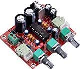 Yeeco AC/DC 12V Digital Power Amplifier Board Audio Processor Tone Plate Sound Beautification Exciter Pre Plate